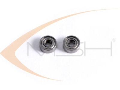 MSH51072 Ball Bearing 3x8x3 Protos